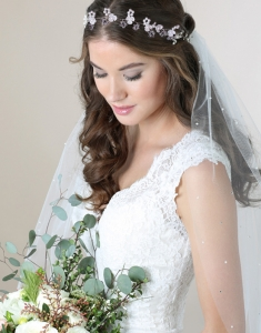 Tiara modelatoare Bridal Hair Vines
