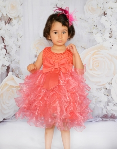 Rochita Princess corai